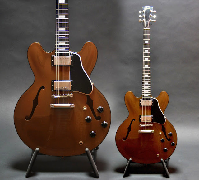 Foto foto Gitar Gibson Less Paul