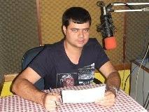 José Gilson - Repórter