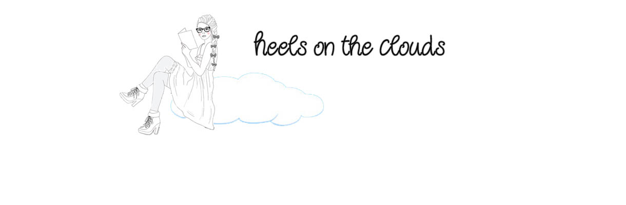 heels on the clouds
