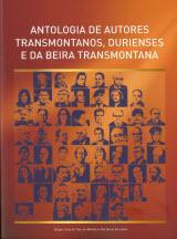 Antologia de Autores Transmontanos, Durienses e da Beira Transmontana (Armando Palavras)