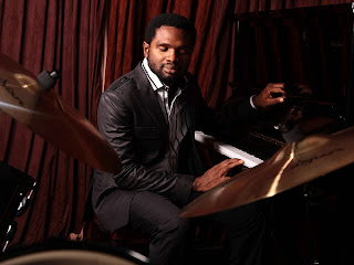 Cobhams Asuquo is now a father! 1