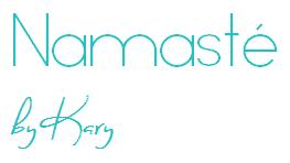 Namaste by Kary