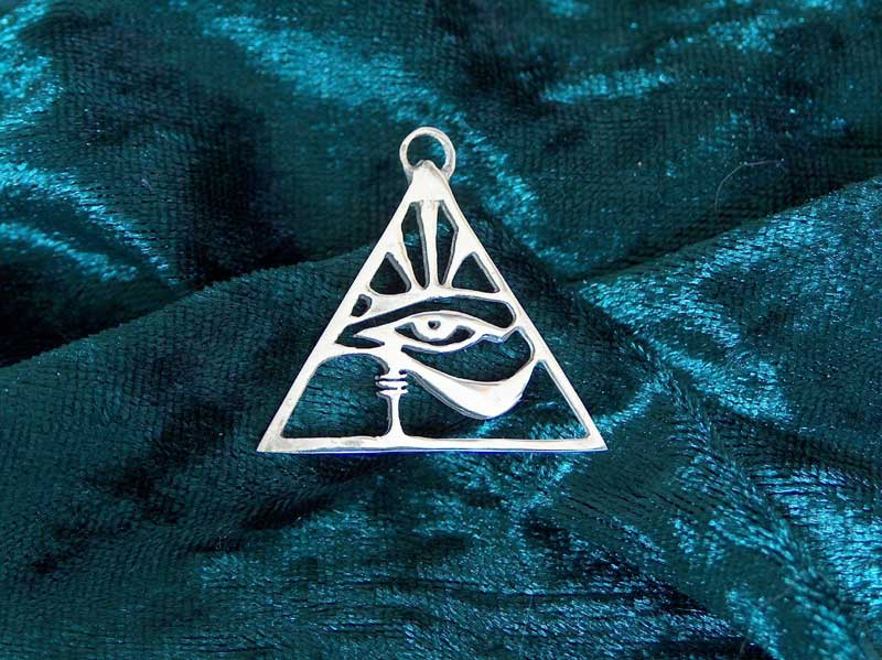 eye of horus story