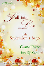 TRRs Fall Into Love Party!