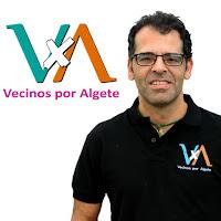 Mario Hernandez, Concejal de Vecinos por Algete