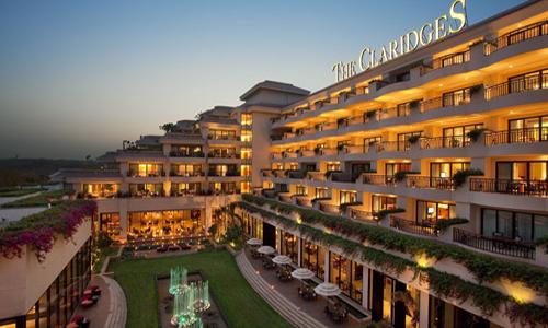 Cheapest Hotels Near Igi Airport