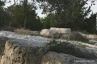 ישראל בתמונות: קברי המכבים
