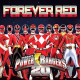Forever Red Power Ranger