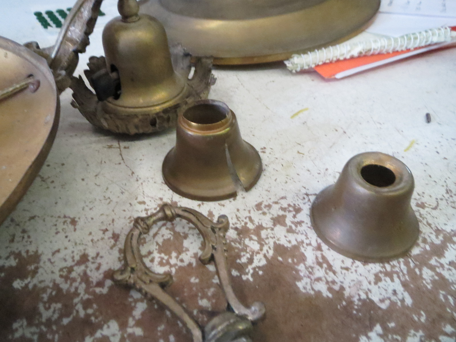 Lamp Parts And Repair Lamp Doctor Antique Or Vintage
