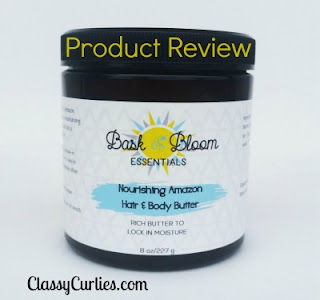 Bask and Bloom product review