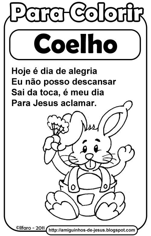 A Roca   Coelho de pano para pascoa Profª Carmen - YouTube