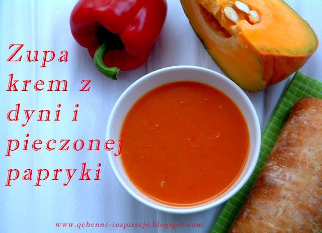 kaloryczność zupa krem z dyni
