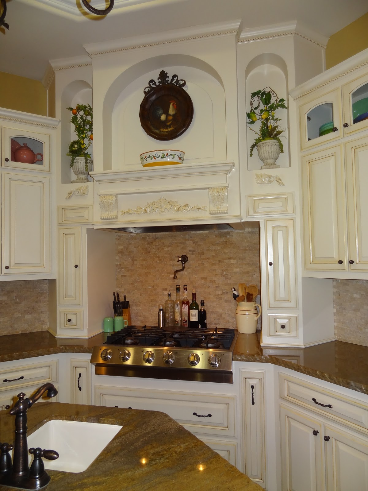 Kitchen Accents Jo Traveler Kitchen Accents Need To Be Simple And Few