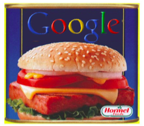 google-spam-can