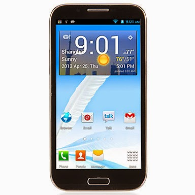 Smartphone H7189 Android 4.2
