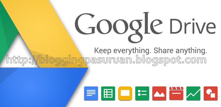 Cara Upload File HTML, CSS3, Java Script ke Google Drive