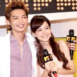 Calvin Chen Joanne Tseng