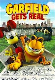 Garfield en la vida real (2007) [Latino]