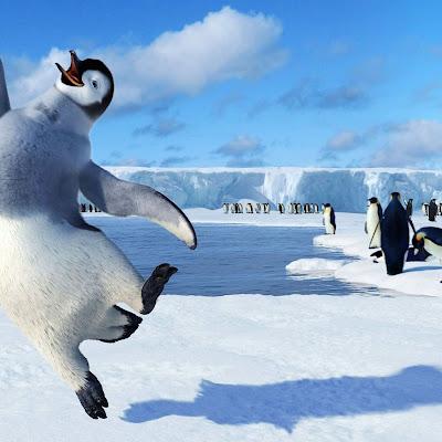 HeavyObject ヘヴィーオブジェクト ペンギン 優しい世界