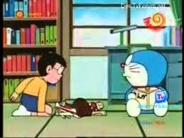 Doreamon Cartoons New Nobita's Dinosaur Episode Urdu l Hindi