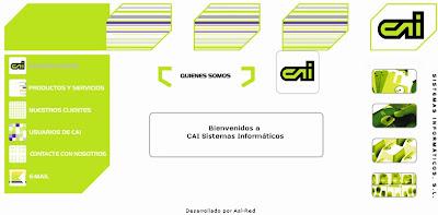 CAI Sistemas Software para Asesores
