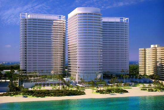 Bal Harbor Hotel Miami Beach