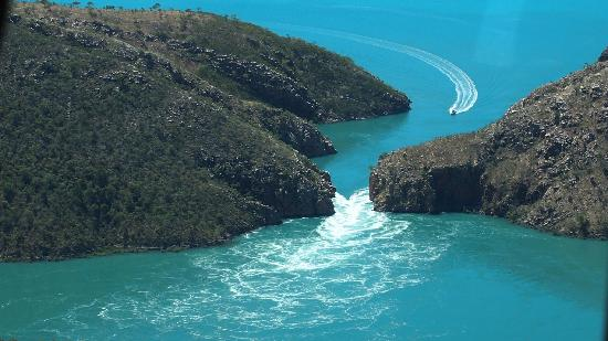 The Best Way to Explore Australia's North West - Kimberley ...