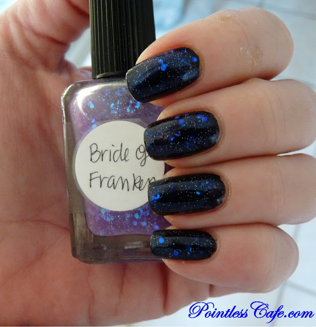 Lynnderella Bride of Franken
