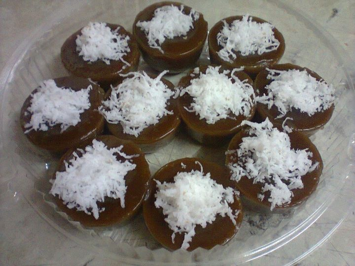 Dys Bakeworks Back To Root Kuih Traditional Kuih