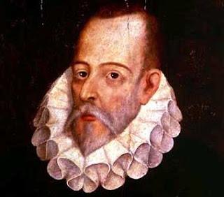 Miguel de Cervantes Saavedra. Biografía