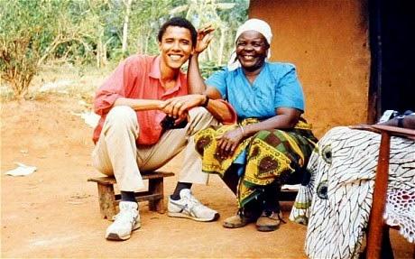 Nenek Barack Obama Menunaikan Umrah Tahun Ini, Apakah Obama Muslim?
