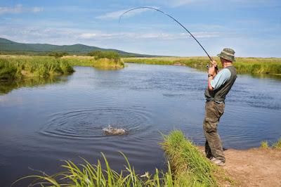частные пруды для рыбалки