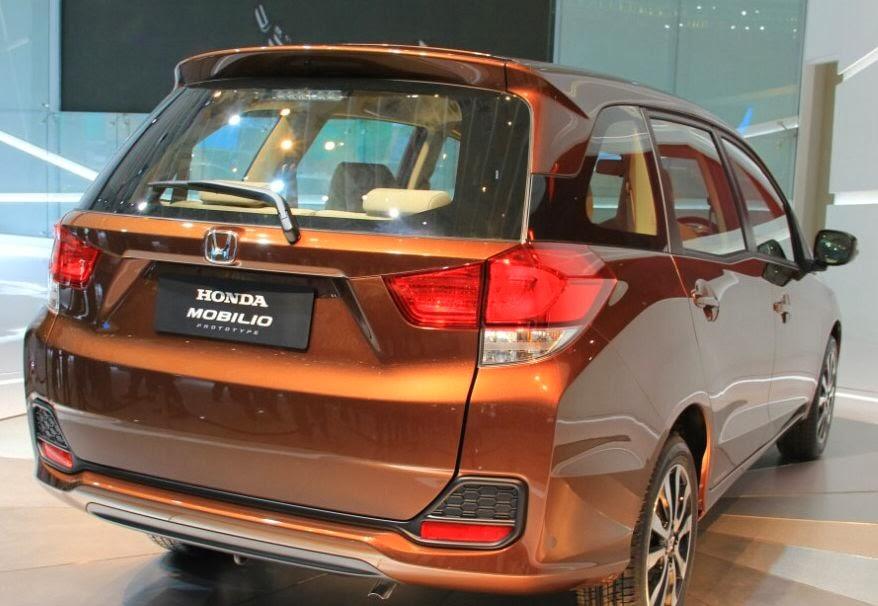 Dengan Fitur Fitur Yang Serba Lengkap Dan Harga Yang Terjangkau Honda