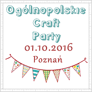 Ogólnopolskie Craft Party