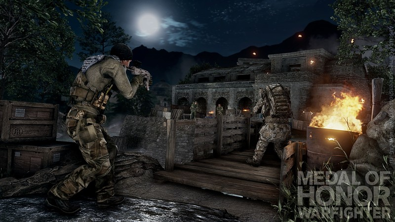 Medal of Honor Warfighte