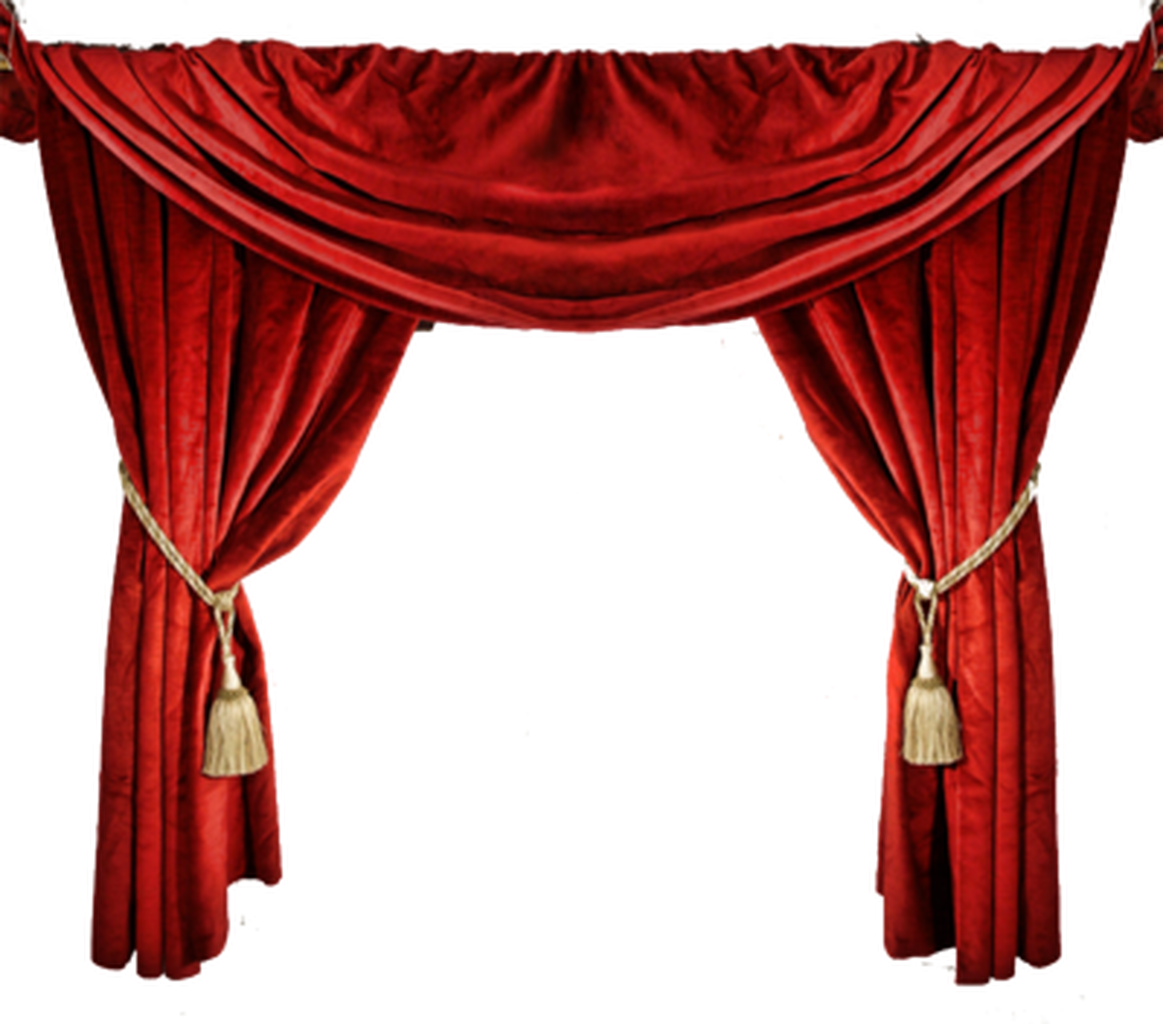 Theater Curtains Png Bamboo curtain