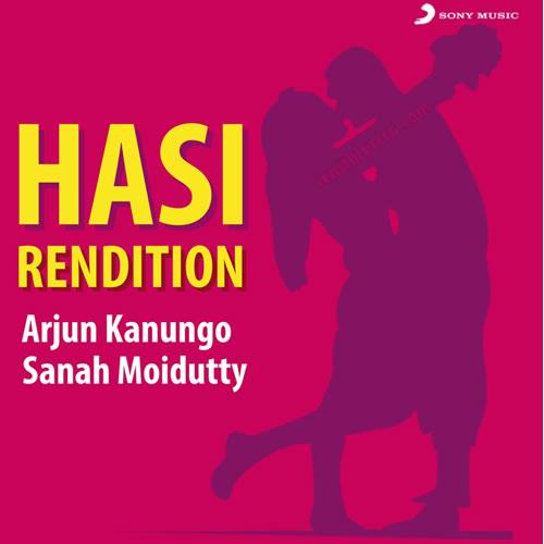 Hasi Rendition - Arjun Kanungo, Sanah Moidutty