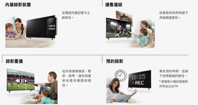 4K電視,4K TV,OLED,OLED TV
