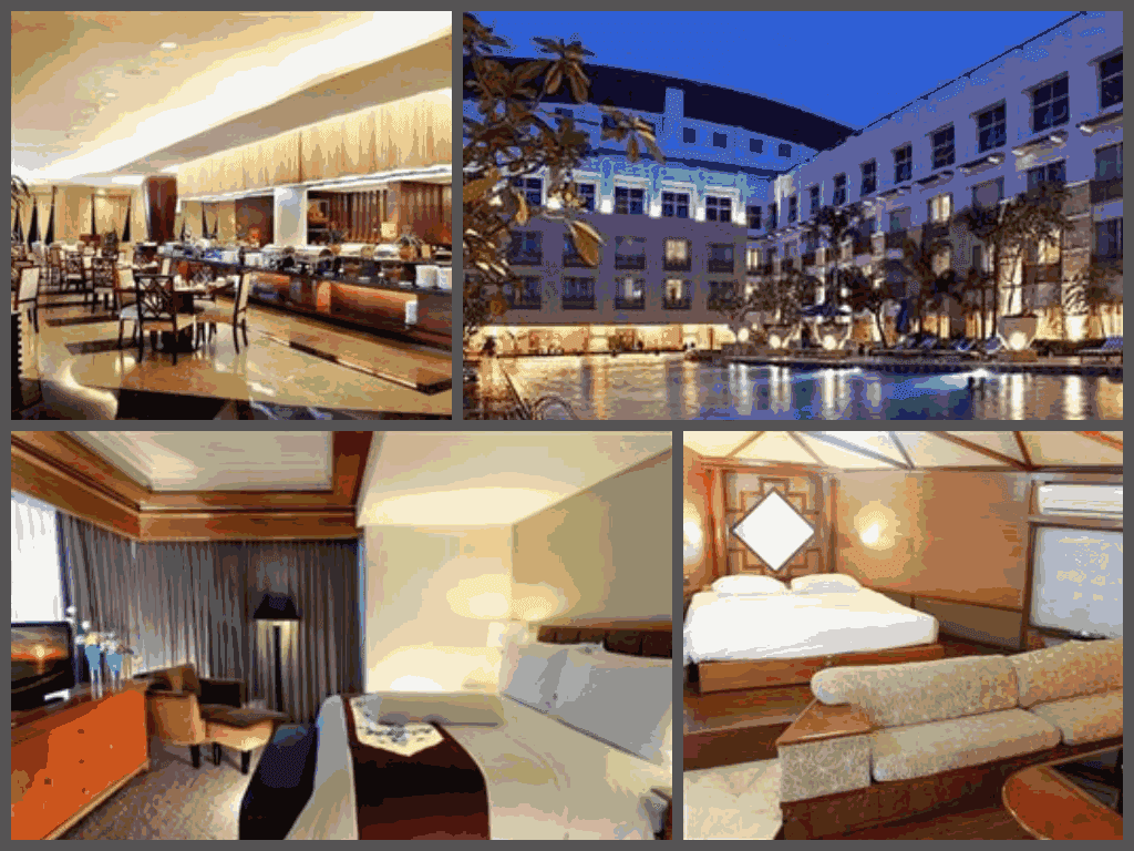 Hotel Paprica 1 Wisata Ke Kota Surabaya Dan Sekitarnya Februari 2015