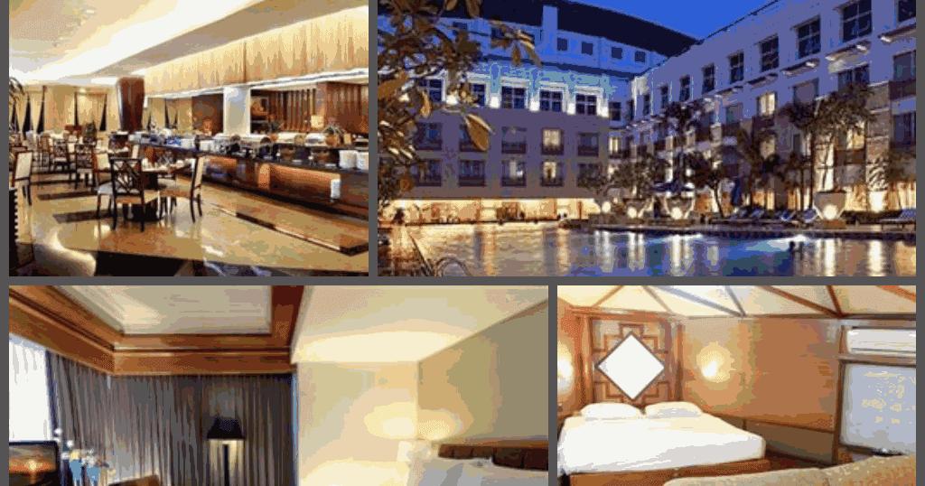 Wisata Ke Kota Surabaya Dan Sekitarnya Daftar Hotel Murah Dekat Tunjungan Plaza
