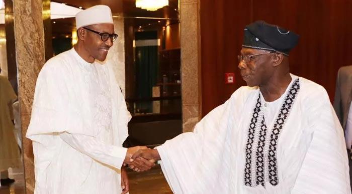 Don't Trust Obasanjo - Ex Speaker Tells Buhari
