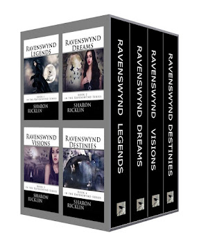 Get the Entire Series Boxed Set!
