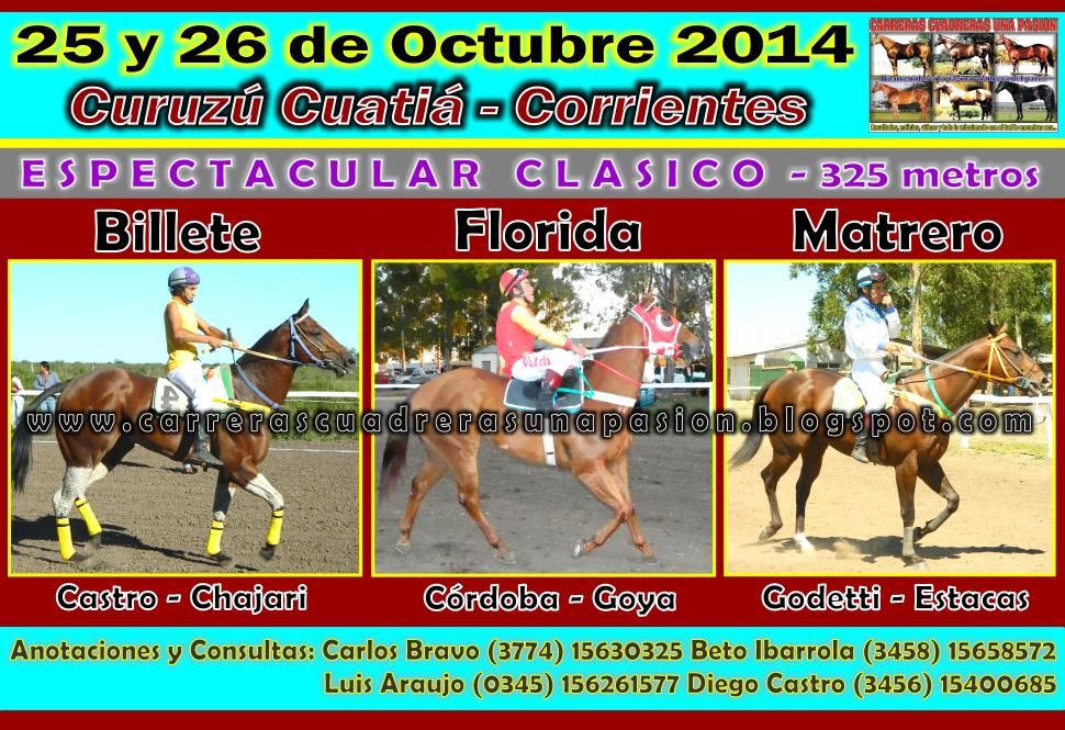 C. CUATIA - 25 y 26 OCT. 2014