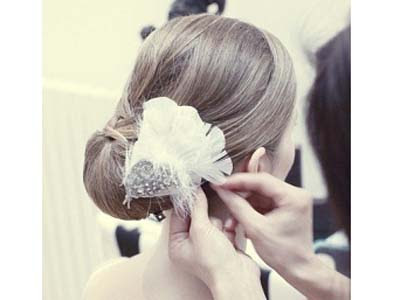 Five Everlasting Hairstyle: Chignon Hair