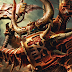 Tactics and Strategy: Khorne Daemonkin