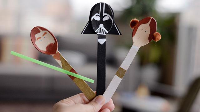 Brinquedos feitos de sucata Estéfi Machado