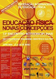 13º Encontro Interdisciplinar – FIEP – Delegacia Regional do Piauí.