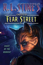 Night of the Werecat cover