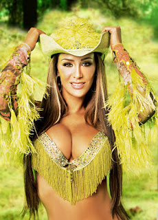 Ninel Conde Hairstyles Pictures