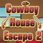 WowEscape Cowboy House Es…